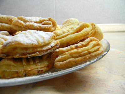 Для вкусного и аппетитного печенья