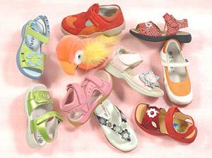 игры с обувью