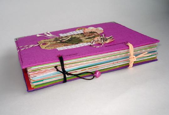 Укрась дневник своими руками