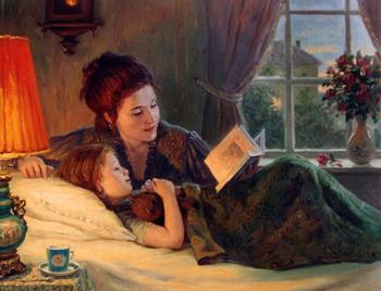 читать сказки