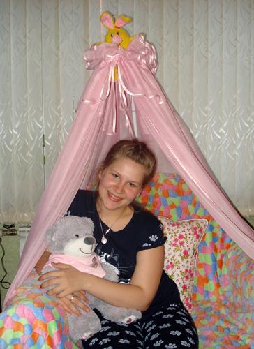 идеи детской фотосессии