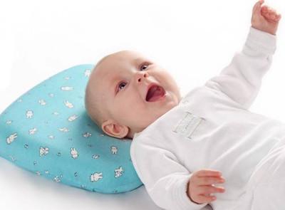 Подушка ребёнку